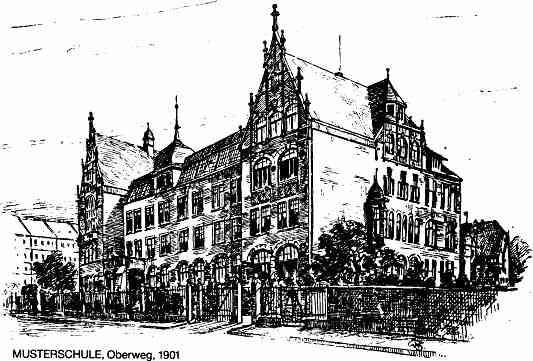 Nordend Chronik Von 1900 1999